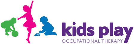Home  Our Services Occupational Therapy Logo