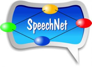 Speechnet logo